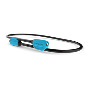 Hiplok POP Bike Lock blue